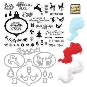 ヒーローアーツのクリスマスキットとワッフルフラワークラフト発売のお知らせ