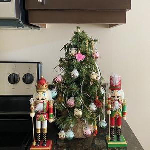 我が家のクリスマス準備