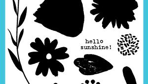 お花いっぱい!フローラ&フォーナの新作でカード作り