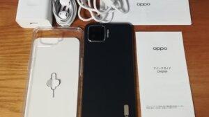 スマホを買い替えて「OPPO A73」にしました。薄くて大きすぎず重くなくて丁度いい感じ。ディスプレイもきれい!
