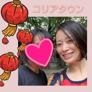コリアタウン鶴橋食べ歩き。