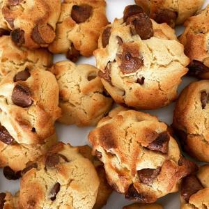 いつものクッキー♪