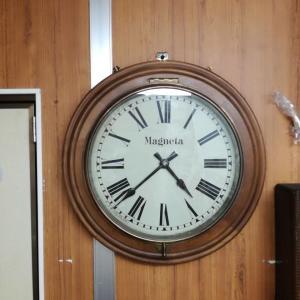 秋が突然やってきた🍁時計修理!⌚