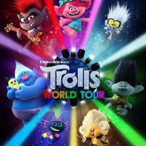 Trolls World Tour トロールズ ミュージック★パワー