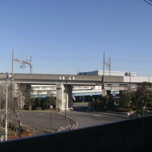 JR東日本二俣新町駅周辺地域