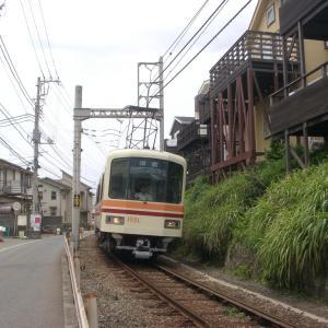 江ノ電1551