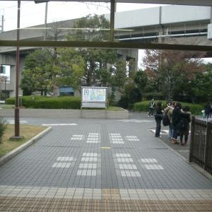 JR東日本京葉線二俣新町駅周辺地域@市川市