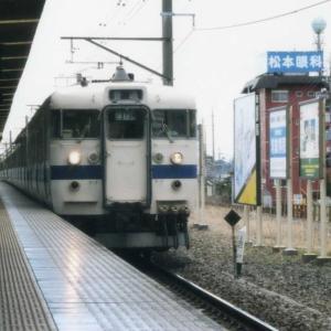 JR東日本常磐線415系