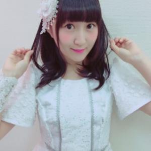 Jewel☆Neige・中川梨来ちゃんのお誕生日