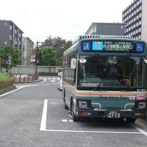 西武バス@埼玉県さいたま市中央区