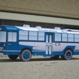 小豆島バス 日野RE101P 1978年式