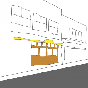 おしゃれなコーヒー屋 1 〜出発・到着〜