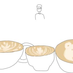 おしゃれなコーヒー屋 5 〜さようなら〜