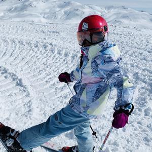 スキー@トルコ