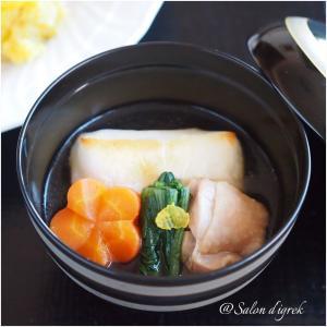 12月「お正月☆お節料理特別レッスン」のご案内です!