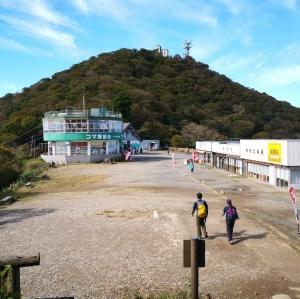 筑波山登ってきました。 茨城県つくば市