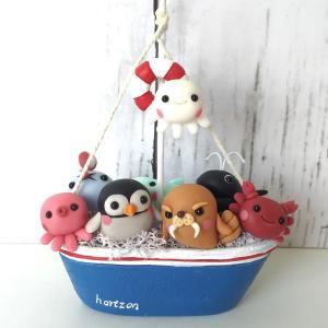 『ヨット定員オーバー』