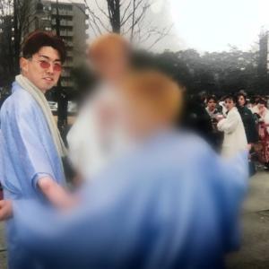 20年経っても何とかなるって話!!革ジャンパーの染め直しと成人式。
