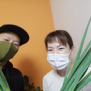 東広島発!!ネギと料理と布団クリーニングキャンペーン