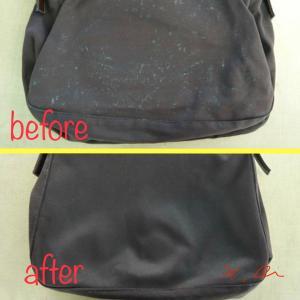 【FENDI】フェンディのバッグってベタついてきませんか?