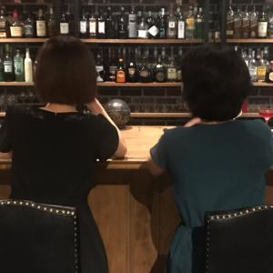 ワインやお酒を零しても安心なされ!!ワインのシミ抜きとカクテルショー