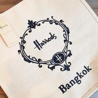 タイ・バンコク観光旅行のお土産に「バンコク限定品」~トートバッグ、マグカップ、タンブラー、Tシャツ等