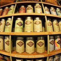 タイ北部のお茶専門店「MONSOON TEA(モンスーンティー)」がバンコクにオープン