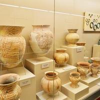 タイ王国の世界遺産 ~バーンチエン遺跡(バン・チアンの古代遺跡)