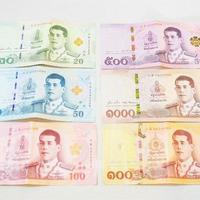 【2021年】タイの通貨「バーツ」~新紙幣と記念紙幣の種類、使用上の注意点等