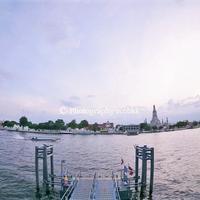 2020年以降タイの首都バンコクのチャオプラヤー川沿いにオープンした&オープン予定の高級ホテル