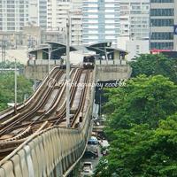 タイの電車乗車時の暗黙のルールと、バンコク主要駅から空港への移動にあたっての注意点