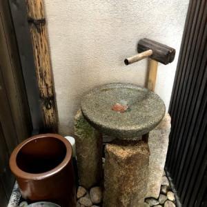 京都でのランチ会