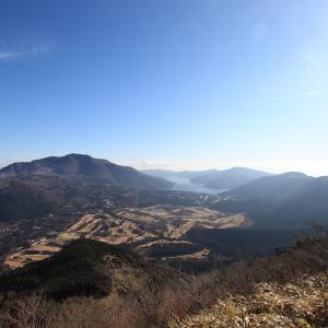 半年ぶりの丸岳