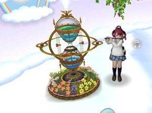 賢者の壁・報酬『永久時環のオルゴール』