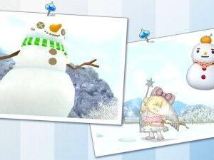 【プレゼントのじゅもん】ついてクン『正月ボーイ』をGET☆