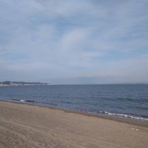 津久井浜~三浦海岸