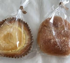 パンやお惣菜 @ すかなごっそ
