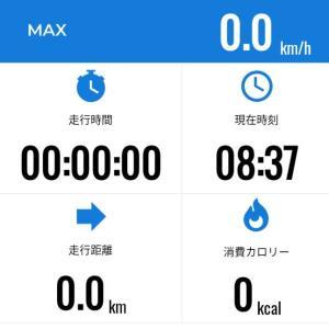 楽天mini+自転車ナビタイム