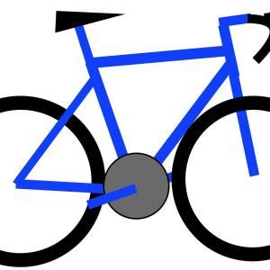 ロードバイクの駐輪用スタンド自作計画