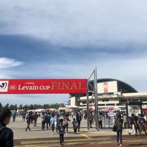 観戦記:ルヴァンカップ・北海道コンサドーレ札幌-川崎フロンターレ