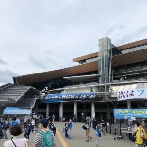 観戦記:明治安田生命J1リーグ・川崎フロンターレ-柏レイソル