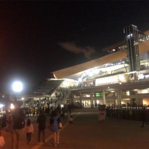 観戦記:ACL・川崎フロンターレ-シドニーFC