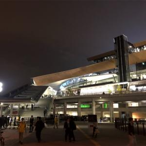 観戦記:明治安田生命J1リーグ・川崎フロンターレ-湘南ベルマーレ