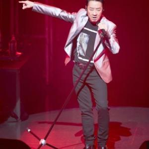 【音楽】大友康平「こんな60歳いねえぞ」ハウンドドッグ38周年ライブで全力熱唱