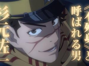 【アニメ】4月9日スタート「ゴールデンカムイ」杉田智和・大塚明夫・関俊彦が追加キャストに、新PVも公開