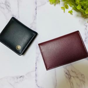 皇居で買える「菊の紋入り牛革財布」