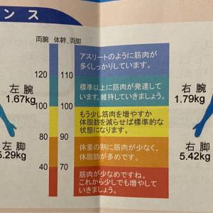 ゆる~いダイエット報告と、新たな武器で簡単キレイを目指すぞ!!