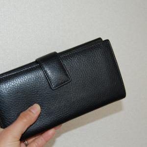 【「お財布リレー」と不思議なご縁♪】