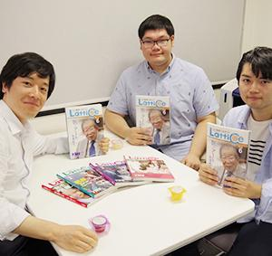 新刊の宣伝もよろしくね(^∀^)/