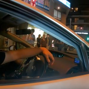 【YouTube】最近安定の危険運転プリウス【ドラレコ】